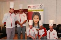 concours Dupont restauration